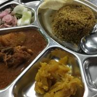 Kuliner Pagaruyung, Medan