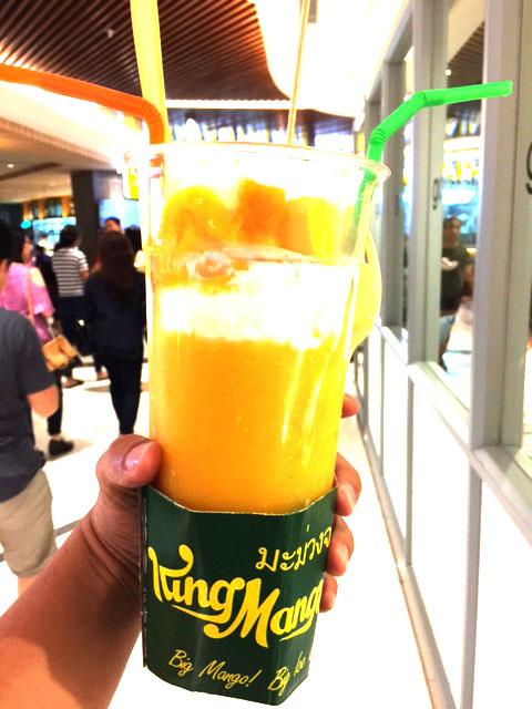 king mango thai neo soho jakarta the culinary experiences diary rh dosenkuliner com