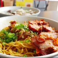 Tempat Makan Mie di Mekar Wangi & Singgasana yang Harus Kamu Coba